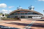 Lokomotiv Stadium Donetsk