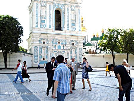 Kiev matrimonio